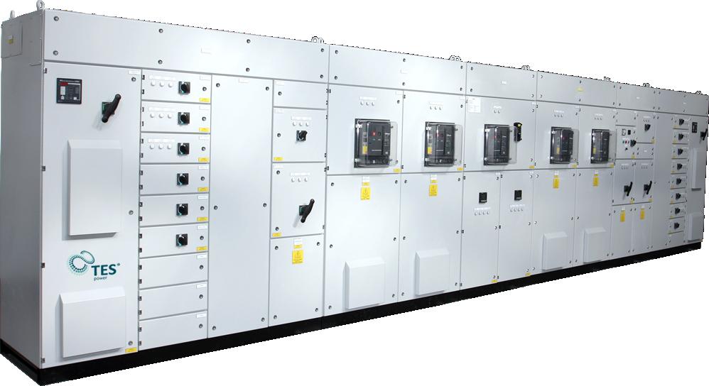 LV Switchgear Manufacturer UK