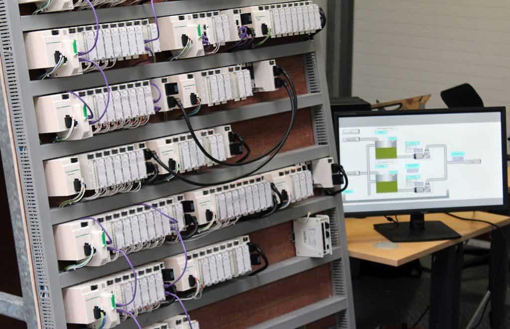 New System Hardware Upgrades Irish Water - TES Group